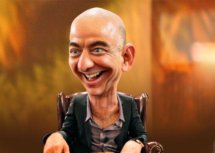 How To Write To Jeff Bezos
