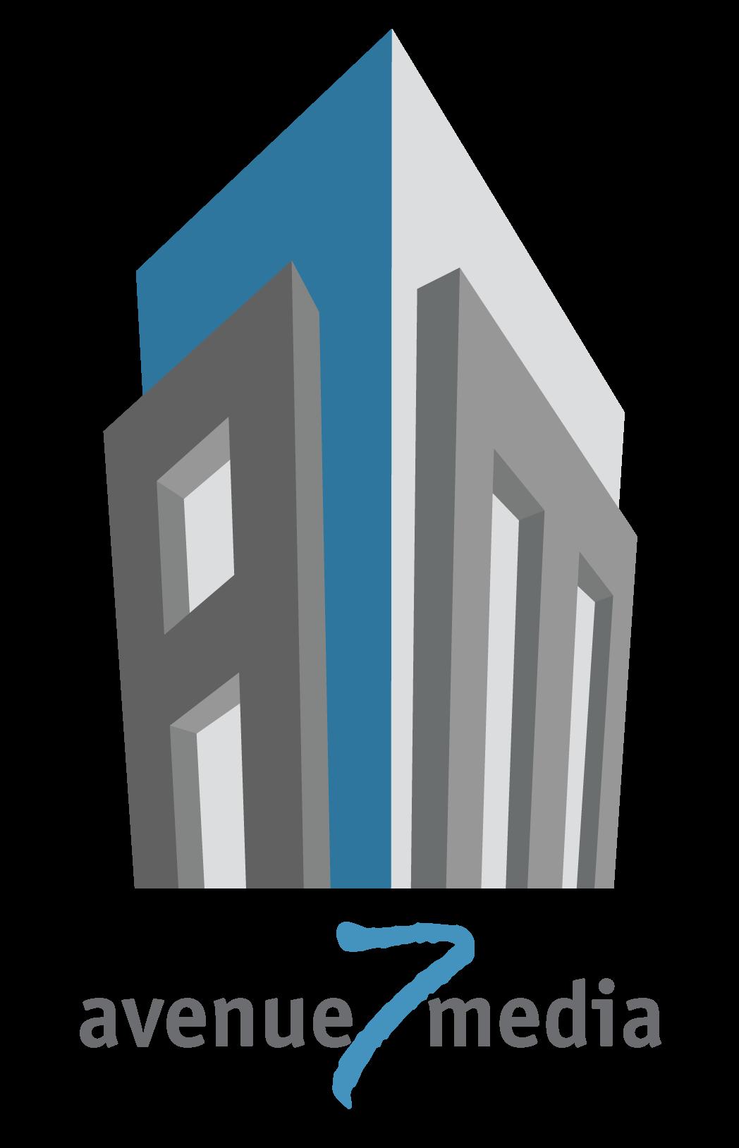 avenue7media logo