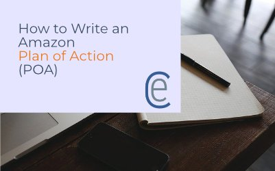 How to Write an Amazon Plan of Action (POA)