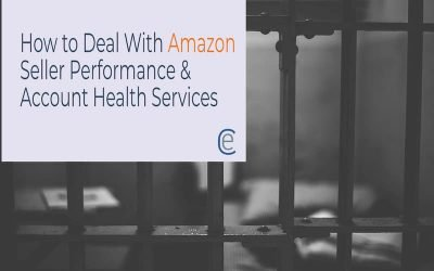 How to Deal With Amazon Seller Performance and Account Health Services