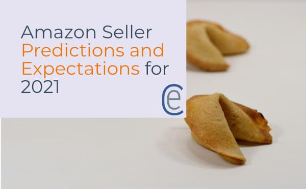 Amazon Seller Predictions and Expectations for 2021