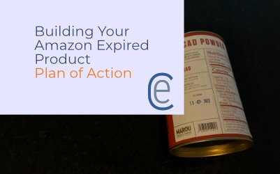 Building Your Amazon Expired Product Plan of Action