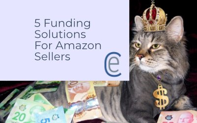 5 Funding Solutions for Amazon Sellers